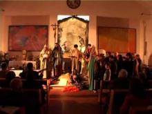Gloria de la Misa Criolla